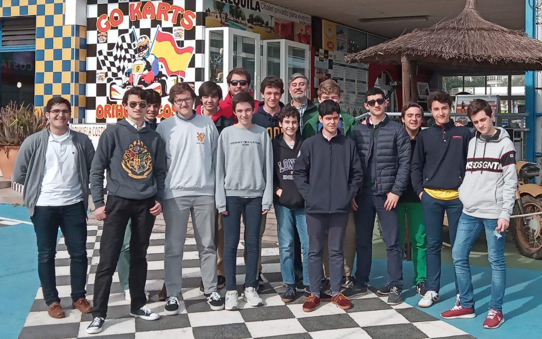 Convivencia en Murcia