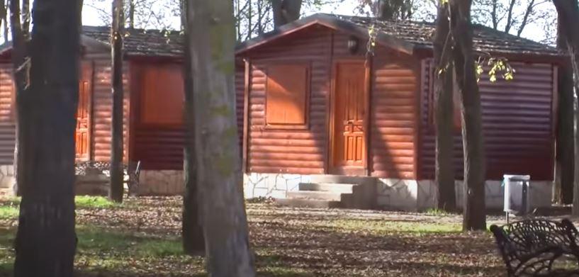 Campamento de Rocacorba en MECO